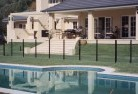 Athlone Glass fencing 2