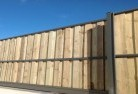Athlone Lap and cap timber fencing 1