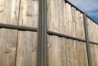 Athlone Lap and cap timber fencing 2