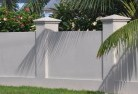 Athlone Modular wall fencing 1