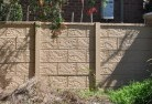 Athlone Modular wall fencing 3