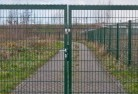 Athlone Security fencing 12