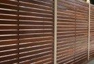 Athlone Timber fencing 10
