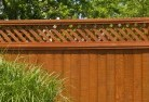 Athlone Timber fencing 14
