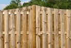 Athlone Timber fencing 3
