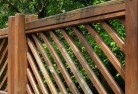 Athlone Timber fencing 7