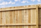 Athlone Timber fencing 9