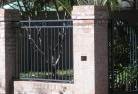 Athlone Tubular fencing 10