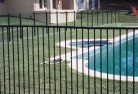 Athlone Tubular fencing 5