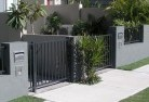 Athlone Tubular fencing 8