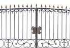 Athlone Wrought iron fencing 10
