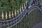 Athlone Wrought iron fencing 11