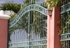 Athlone Wrought iron fencing 12