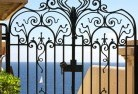 Athlone Wrought iron fencing 13