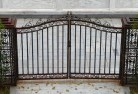 Athlone Wrought iron fencing 14