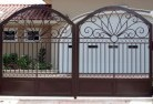 Athlone Wrought iron fencing 2