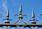 Athlone Wrought iron fencing 4