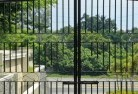 Athlone Wrought iron fencing 5