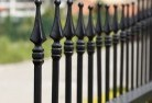 Athlone Wrought iron fencing 8
