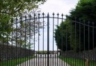 Athlone Wrought iron fencing 9
